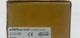 IFM EFECTOR200 O1D100