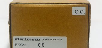 IFM EFECTOR500 PI003A
