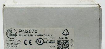 IFM PN2070