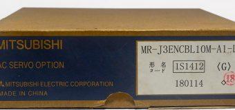 SERVO MITSUBISHI MR-J3ENCBL10M-A1-L