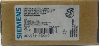 SIEMENS 3RV2311-1DC10