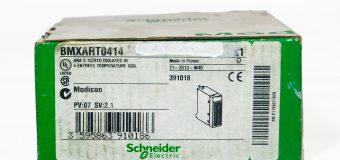 SCHNEIDER BMXART0414