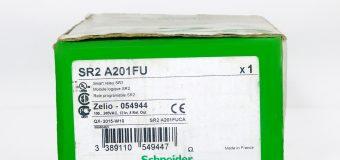 SCHNEIDER SR2 A201FU