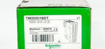 SCHNEIDER TM2DDI16DT