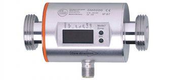 Flow Meter IFM SM8000