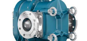 Blueline Rotary Lobe Pumps