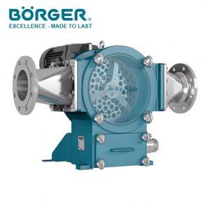Jual Pompa Borger Multichopper