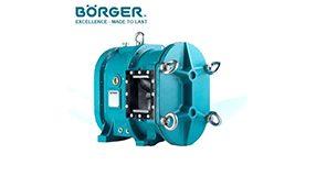 Borger Multicrusher