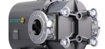 Onixline Rotary Lobe Pumps