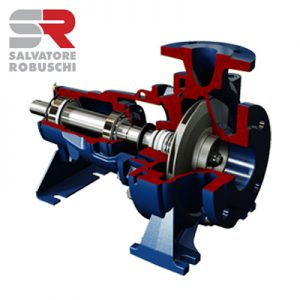 Jual Salvatore Water Pump,The RN series is a centrifugal pump that complies with EN 733 standards