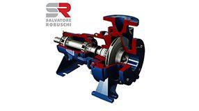 Jual Salvatore Water Pump