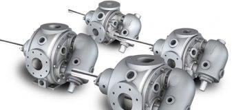 EnviroGear V Series Pump