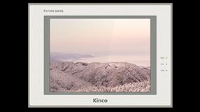 Jual HMI Kinco F104E