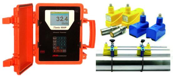 Jual Xonic 100P Portable flowmeter,Portable flow meter WUF-100J