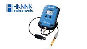 Jual Hanna Instruments Pengukur Suhu HI991404