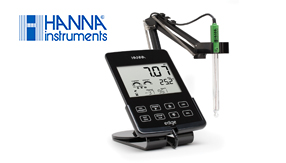 Jual Hanna Instruments Multi Parameter HI2020