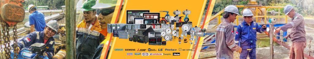 PT Berkat Solusindo-Jual PLC HMI Servo Inverter