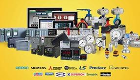 Bersol Automation adalah Supplier Automation menjual Plc,HMI,Servo,Inverter,Instrument antaralain Siemen,Omron,Mitsubisihi,Allen Bradley