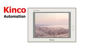 Jual HMI Kinco F080E