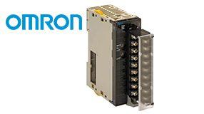 Jual PLC OMRON CJ1W-AD041-V1