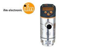 Pressure Sensor Ifm PN3092
