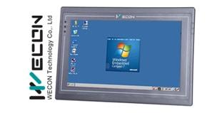 WECON HMI PI8102H-CE 10.2inch