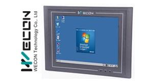 WECON HMI PI8104-CE 10.4inch