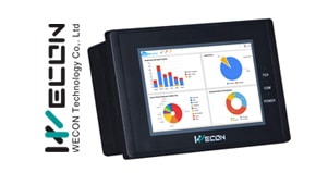 WECON HMI LEVI 2043-T 4.3 inch
