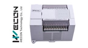 PLC WECON LX3V-1412MR
