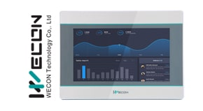 WECON HMI PI3102i 10.2inch