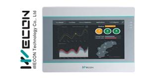 WECON HMI PI3102ie 10.2inch