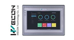 WECON HMI PI8070r 7inch