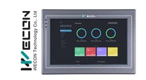 WECON HMI PI8102H-R 10.2inch