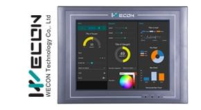 WECON HMI PI8104 10.4inch